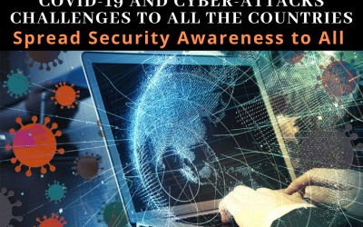 COVID-19 and Cyber-Attacks Challenges to All the Countries