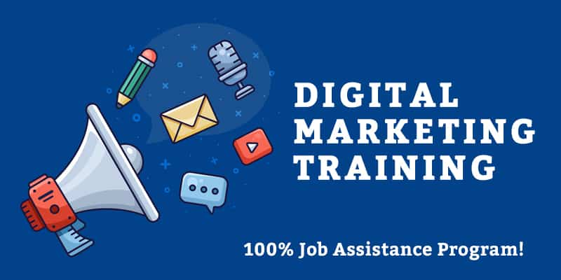 Best Digital Marketing Course Training in Hyderabad.